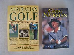 Assorted SPORTS Books Kingsley Joondalup Area Preview