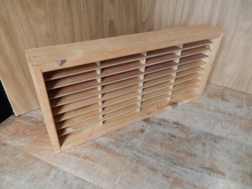 Vintage NAPA VALLEY Maxell WOOD 36 CASSETTE TAPE Wall Storage HOLDER Rack Case