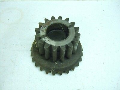 Nos John Deere Model B Differential Spur Gear-ab4136r