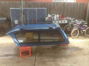 VT-VX holden carryboy canopy. blue Lara Outer Geelong Preview