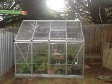 Greenhouse 6' x 8' Melbourne Region Preview