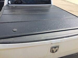 Mopar Hard 4 Panel Tonneau Cover