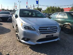 2015 Subaru Legacy 3.6R Limited Package NAV | LEATHER | ROOF