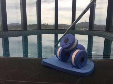 Physiotherapist led Hydrotherapy - Canberra