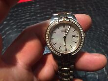 Citizen Eco-Drive Woman's Watch *New battery needed* Lidcombe Auburn Area Preview