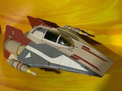 Star Wars - Rebels Loose - Hera Syndulla's A-Wing