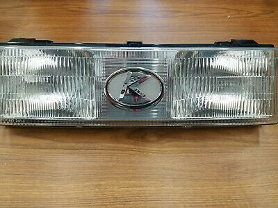 Kubota Head Light Headlight Ta140-99060 For L Series Tractors See List Below