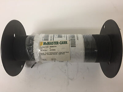 Mcmaster-carr 94245k53 200 Ft Roll Of Ring Cord Stock