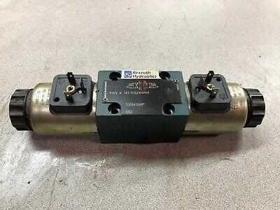 Used Rexroth Hydraulic Directional Valve 4we6j61eg24n9k4