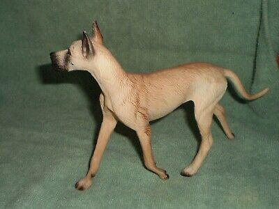 Breyer Companion Animal Fawn GREAT DANE Dog figurine retired no box