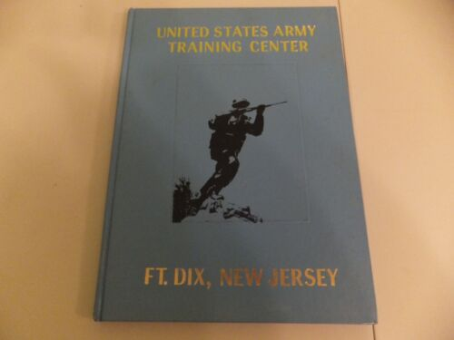 US Army Training Center - Ft. Dix, New Jersey NJ - Company B - August 29, 1983