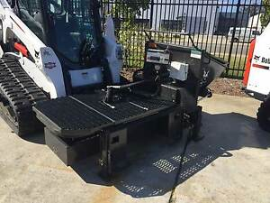 Bobcat Concrete Pump Attachment - BWU0785 Beckenham Gosnells Area Preview