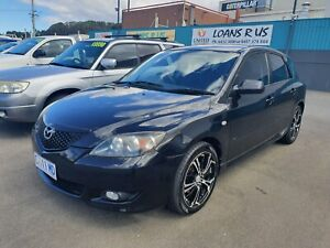 2004 Mazda 3 MAXX SPORT South Burnie Burnie Area Preview