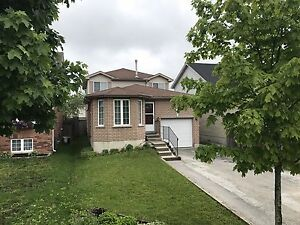 3bdr house for Rent in South Barrie