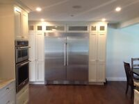 Carpentry and cabinets