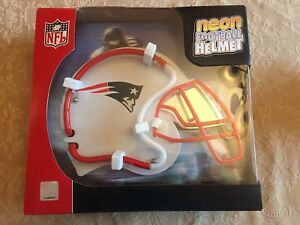 *Brand New* New England Patriots Neon Light