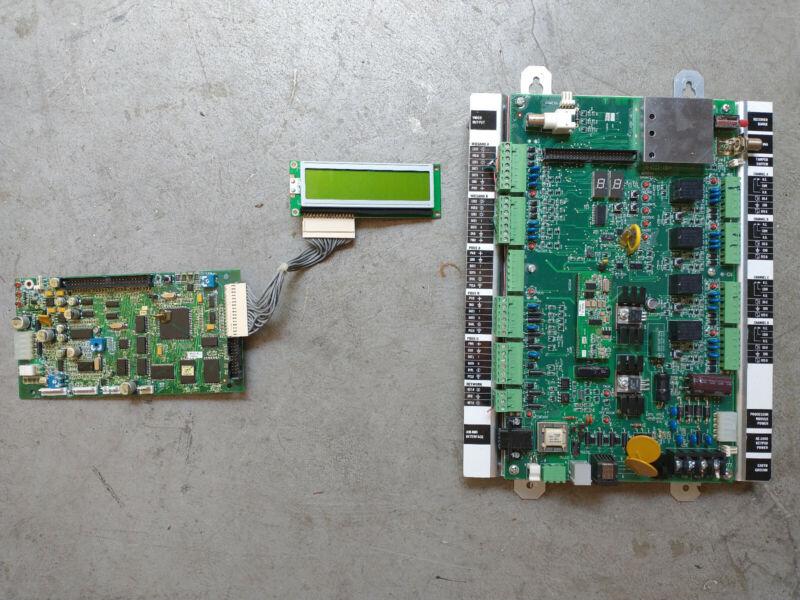 Linear AE 1000 Telephone Entry Board