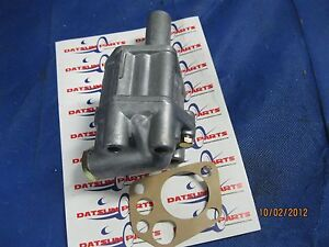 Datsun-Z-240Z-260Z-280Z-280ZX-510-L16-L18-L28-HD-High-Volume-Oil-Pump-New