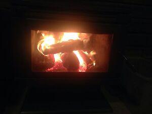 Firewood iron bark blend Bringelly Camden Area Preview