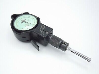 Sunnen Gr-3000 Dial Bore Gage With Split Ball Probe .0001 Dial 4s2218 6 Jewels