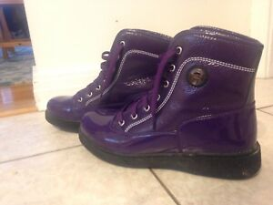 Olang winter boots- sz 41 (10 womans)