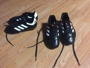 Soulier soccer grandeur 13 Adidas