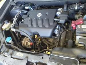 10/07-05/14 Nissan Dualis 2L Petrol AWD Man *GEARBOX for SALE* T19758 Neerabup Wanneroo Area Preview