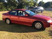 2004 Holden commodore acclaim West Wallsend Lake Macquarie Area Preview