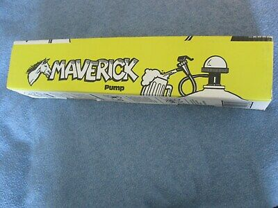 Maverick Beer Ball Tap Pump Portable Party Ball Dispensernew In Box-freeship