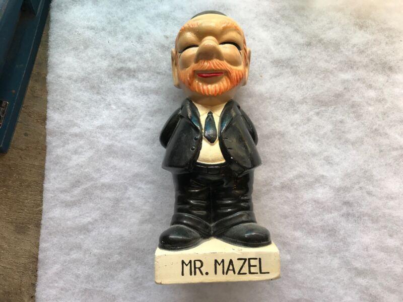 MR. MAZEL Vintage Chalk Bank, Made In Japan