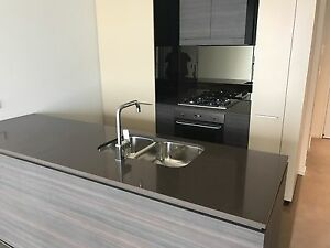 """Furnished room available in high rise newly built """"female only"""" Parramatta Parramatta Area Preview"""