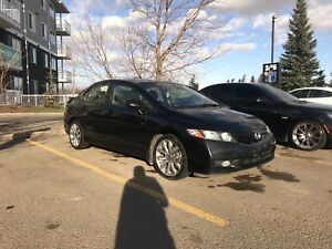 2009 HONDA CIVIC SI (NEED GONE TODAY)