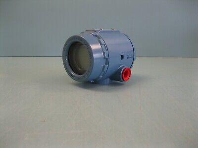 Rosemount 3144p D1a1e5b4m5q4 Hart Temperature Transmitter New B3 2854