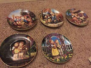 Hummel plates