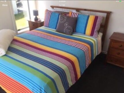 Room rental in large sharehouse