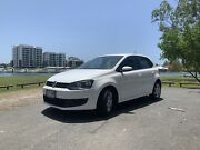 Volkswagen TDI Polo 2010 manual Hollywell Gold Coast North Preview