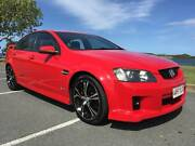 HOLDEN COMMODORE VE SS-V Hope Island Gold Coast North Preview