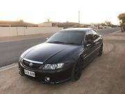 2005 Holden VZ Calais Port Wakefield Wakefield Area Preview