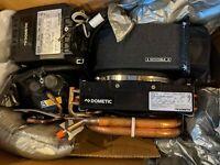 Dometic Global Turbo 10,000 btu A/C
