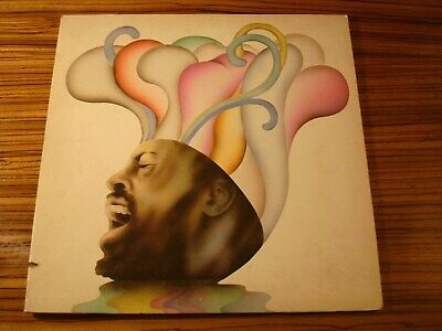 LEON THOMAS BLUES AND THE SOULFUL TRUTH LP (Leon Thomas Blues And The Soulful Truth)