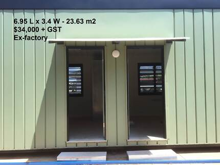 Granny Flat- Remote Housing - Reduced For Quick SAle