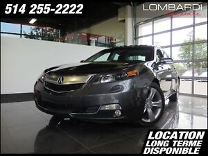 Acura TL Tech, boîte automatique, traction intégrale SH-AWD