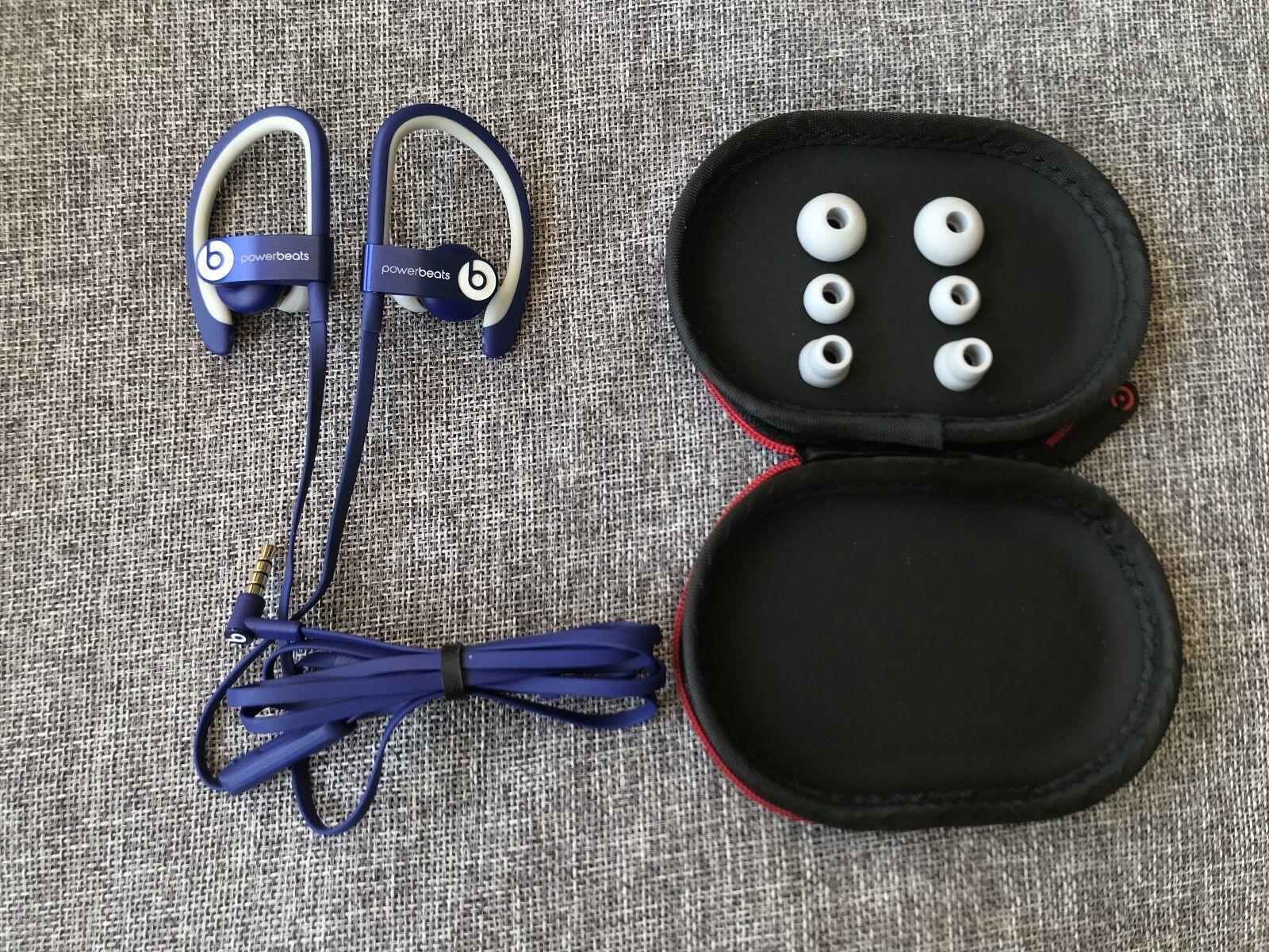 Beats by Dr. Dre Powerbeats 2 Wired In Ear Headphones