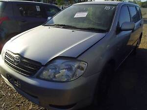 Toyota Corolla Wagon 2004 Wrecking!!!! Mount Louisa Townsville City Preview