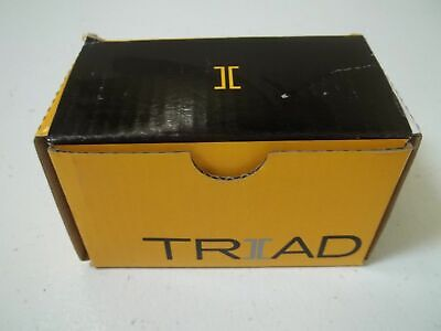 Triad F-46x Filament Transformer Used