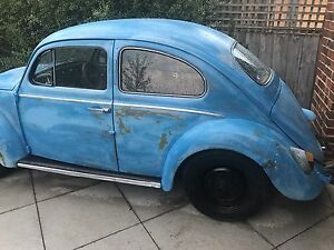 1959 beetle Rowville Knox Area Preview