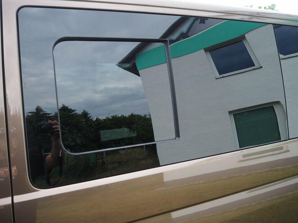 Schiebefenster-Einbau VW T5 / T6 / T4 Ford Sprinter Opel Camper in Sachsen-Anhalt - Arneburg