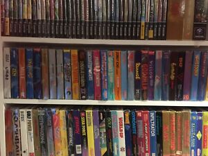 NES GAMES IN BOX OR JUST SELL THE  BOX -manual