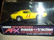 AFX Slot Cars Charger