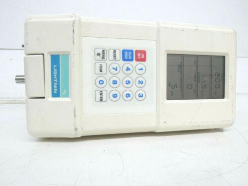 Lightnin LabMaster TS2010 Variable-speed Overhead Stirrer Mixer